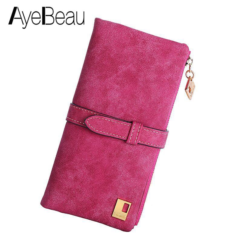 Zipper Handy Long Clutch Phone For Lady Women Wallet Female Purse Money Bag Kashelek Partmone Portomonee Walet Portmann Partmane