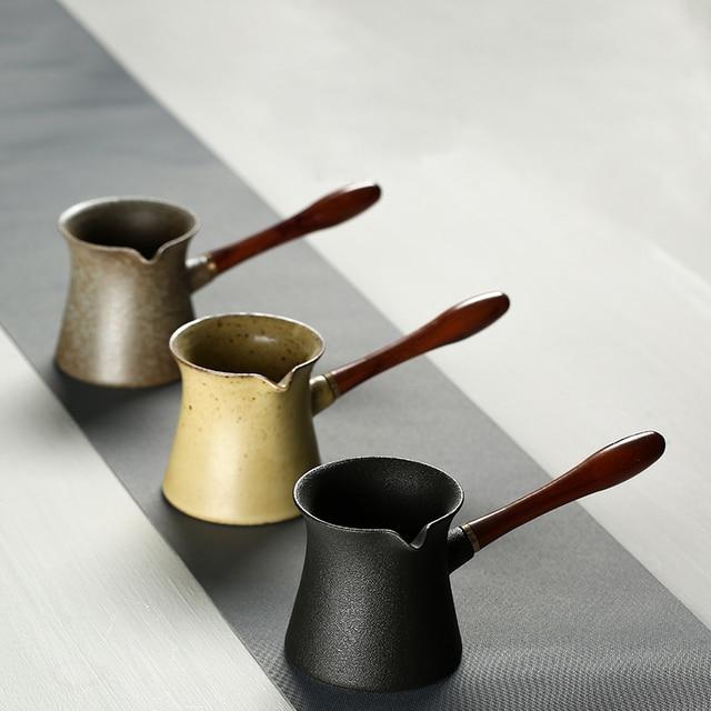 Tangpin 커피와 차 도구 세라믹 차 pitchers 중국어 쿵푸 차 액세서리-에서인퓨저부터 홈 & 가든 의
