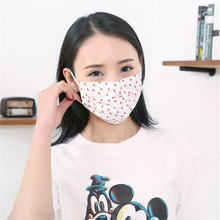50pcs/Pack korean mouth mask surgical-mask cartoon mouth mascara boca nariz disposable mask ear muffs mouth masque kpop