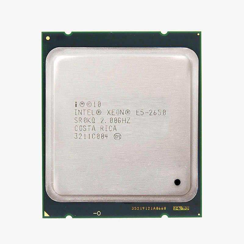 Marka yeni HUANANZHI X79 anakart CPU bellek kombinasyonları CPU Xeon E5 2650 RAM 8G DDR3 REG ECC çift kanallı 2 yıl garanti