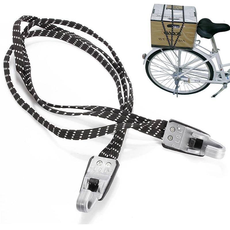 Elastic Rope Bungee Cord Bandage Luggage Straps Band