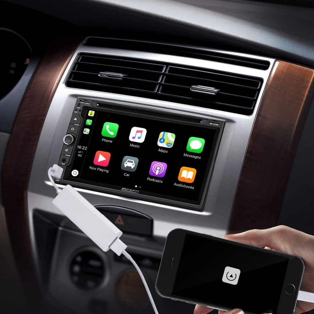 Detail Feedback Questions About Audio Usb Smart Link Apple Carplay