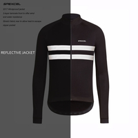 NEW top quality 0 degree Reflective Windproof Winter Thermal Fleece Cycling Jerseys Ropa ciclismo Bicycle Wear Bike Clothing