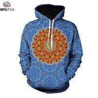 Blume des Lebens Heiligen G Hoodie Hoodies Männer Frauen Pullover Trippy Geometrie 3D Sweatshirts Sweat Homme Casual Sporstwear Trainingsanzug