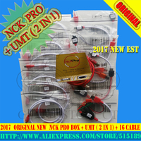 2017 The Newest Version Nck Pro Box For Android MTK Module For Huawei Y3 Y5 Y6