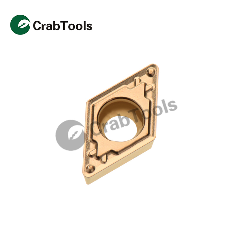 Crab Tools KYOCERA 10PC DCMT11T304HQ CA5525/PR930 Metal Turning Lathe Tools Turning Cutter Carbide Insert CNC Tool Tip MachineCrab Tools KYOCERA 10PC DCMT11T304HQ CA5525/PR930 Metal Turning Lathe Tools Turning Cutter Carbide Insert CNC Tool Tip Machine