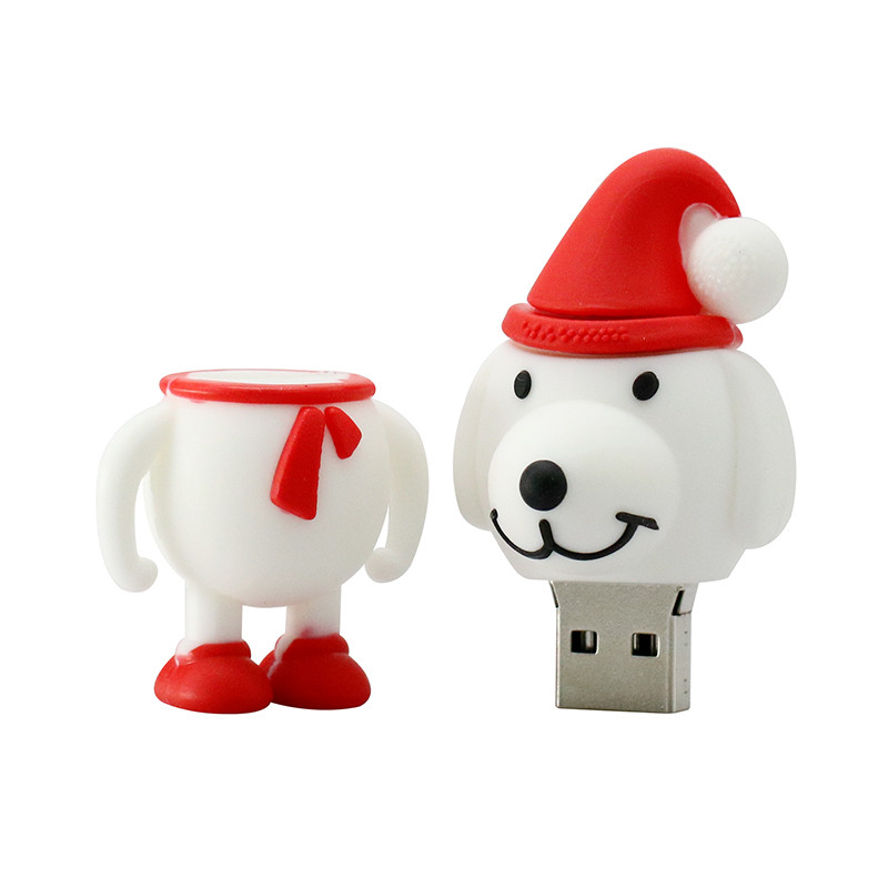 USB 2.0 Drive Stick Pen Penrive USB Flash Drive Stick 128GB - Memoria e jashtme - Foto 3