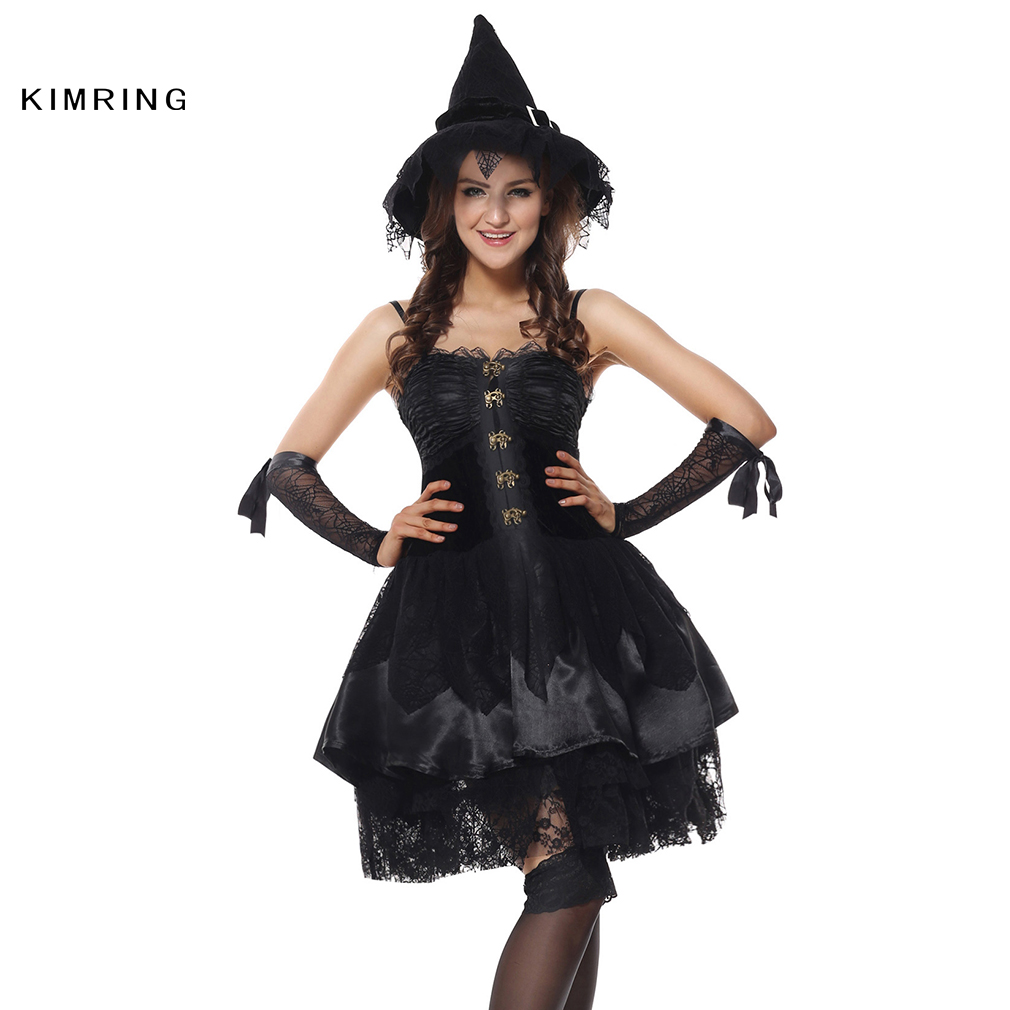 Popular Sexy Witch Halloween Costumes-Buy Cheap Sexy Witch ...