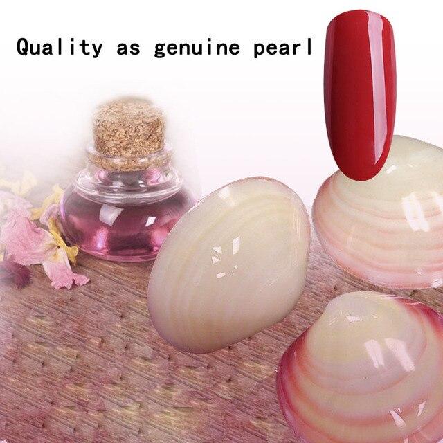 TREEINSIDE природных чистой Органической основе-Роуз извлеченные ногтей гель для ногтей необходимо уф светодиодная лампа вылечить зеленый сейф гель ногтей