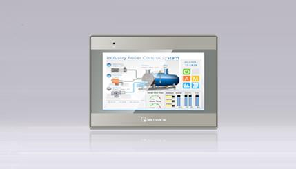 MT6071iE Weinview HMI Touch Screen 7 inch 800*480 new in box