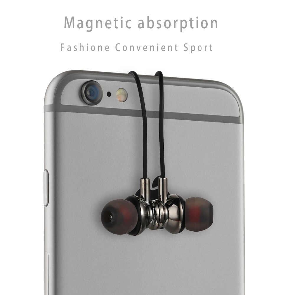 Yodeli Y06 najlepsze sportowe słuchawki Bluetooth bas bezprzewodowe słuchawki z mikrofonem prawda zestaw głośnomówiący słuchawki z mikrofonem dla Xiaomi słuchawka