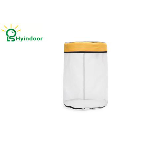 Hyindoor  Zipper Filter Bags Bubble Hash Herbal Extract Herb Extraction 5 Gallon 220 Micron