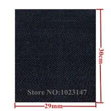 1 sztuka czarny dezodoryzujące filtry katalityczne dla DaiKin MCK75JVM K MC70KMV2 R MC70KMV2 K MC70KMV2 A filtr oczyszczania powietrza części
