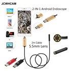 JCWHCAM USB Car Endo...