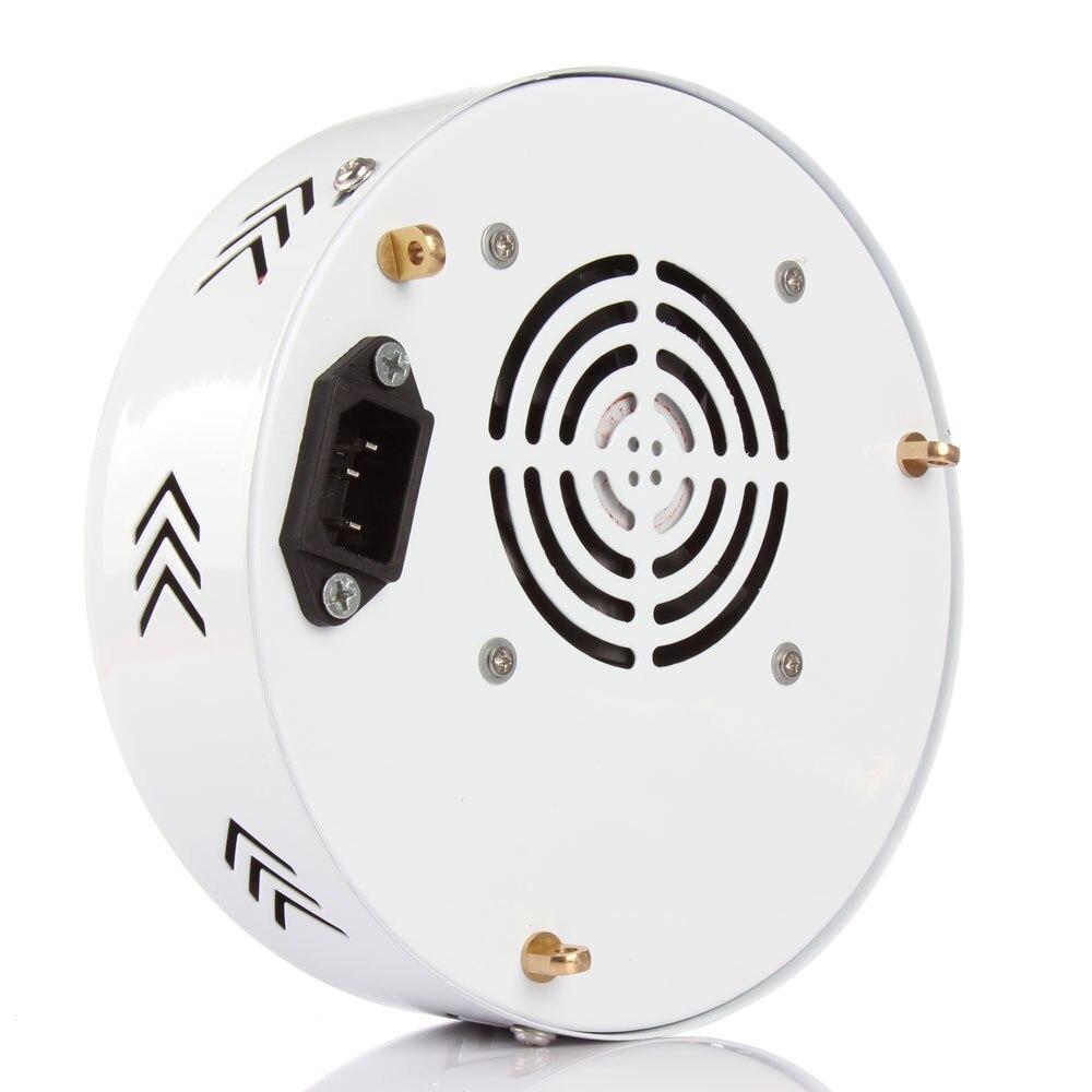 UFO 150 W LED à spectre complet élèvent des systèmes hydroponiques de lumières élèvent des lampes LED de boîte pour la plante - 2