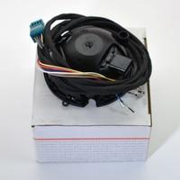 3D0 959 578 C For Golf 6 MK6 Tiguan Passat 2002 2012 7 Pin With Memory Door Mirror Motor Wire harness Actuator