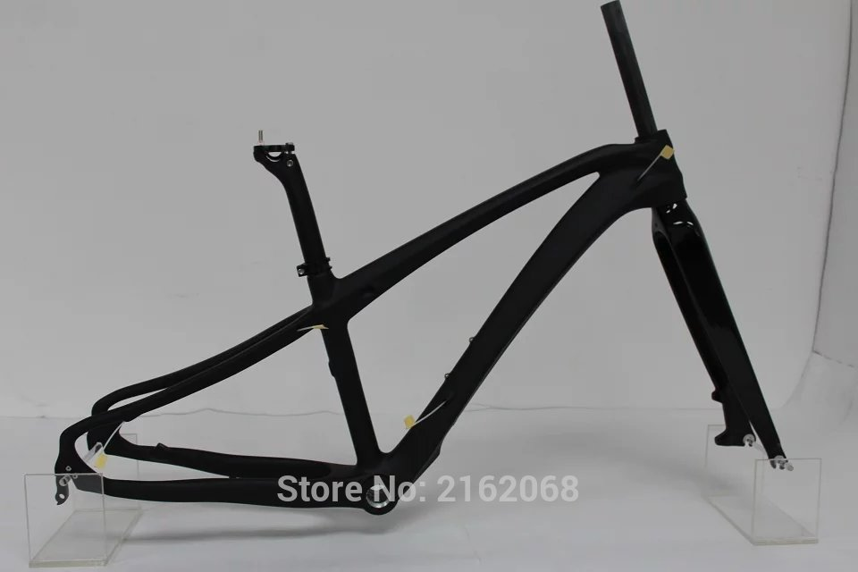 Newest 27.5*13.5/15.5/17.5 inch Mountain bicycle matte UD full carbon fibre bike frames 27.5er MTB downhill parts Free shipping newest raceface next sl road bike ud full carbon fibre saddle spider web mountain bicycle front seat mat mtb parts free shipping