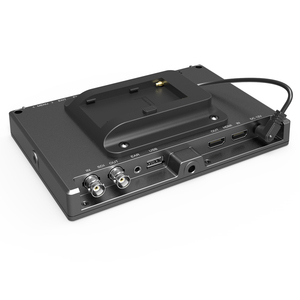 Image 4 - Lilliput FS7 Metal housing Full HD 7 Inch SDI Monitor With 4K HDMI Camera Assist