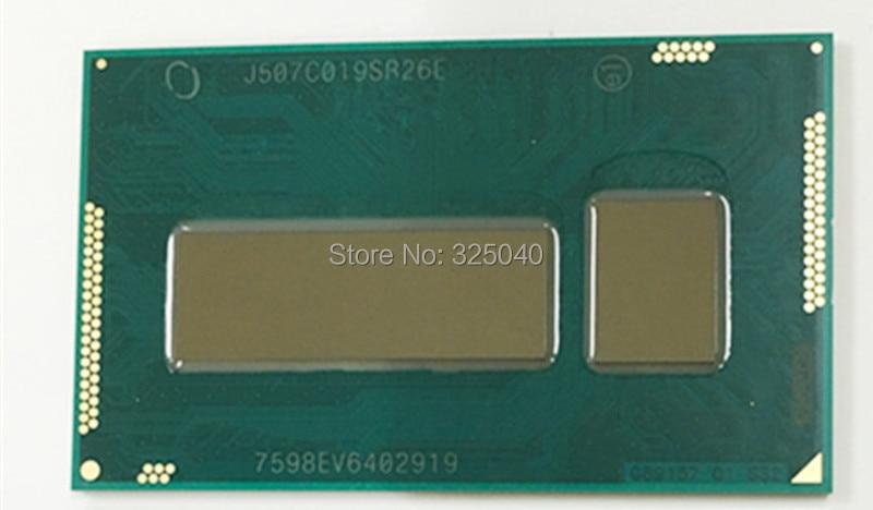 Free shipping 100% new original i7-5557U SR26E BGA CPU well working in stock free shipping n2840 sr1yj 100% new original bga cpu in stock well working can be directly order