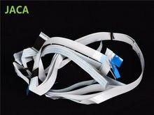 Originele printkop KABEL voor Epson 1390 R1390 R1400 1400 L1800 printkop kabel printkop kabel