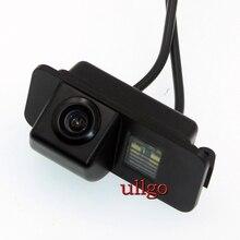 CCD Автомобильная камера заднего вида для Ford Fiesta/Kuga/S-Max/Mondeo (BA7) камера заднего вида HD ночного видения Водонепроницаемый