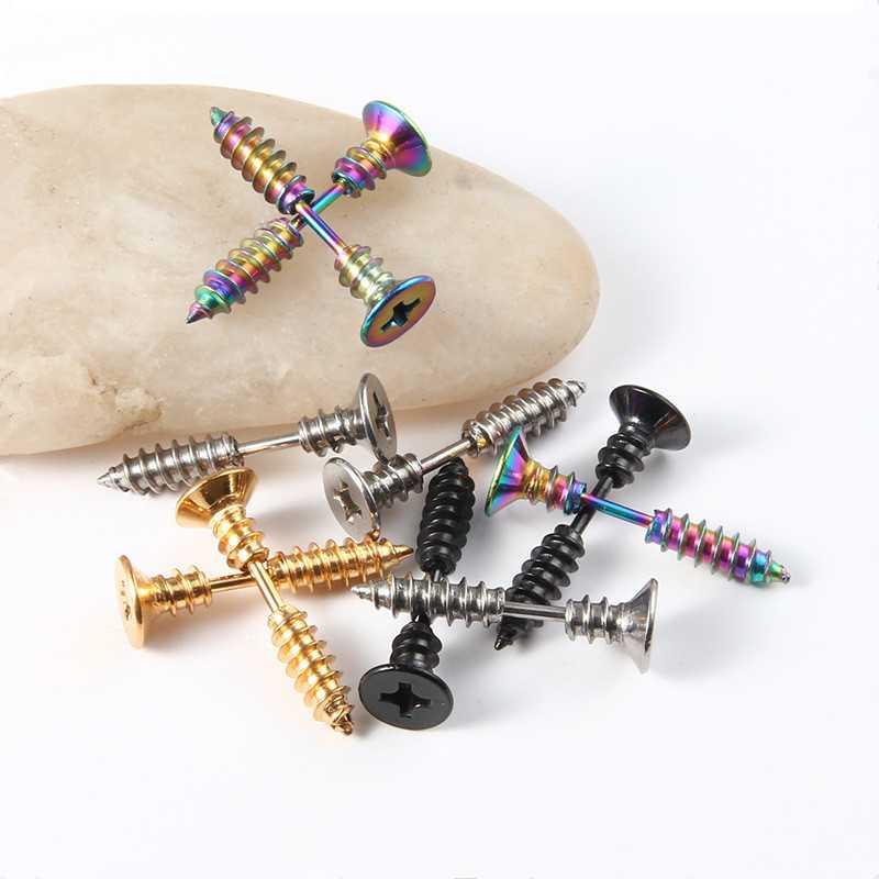 1pc-Punk-Stainless-Steel-Fashion-Wild-Screw-Stud-Earring-Anti-Allergic-Body-Piercing-Women-Men-Ear (4)