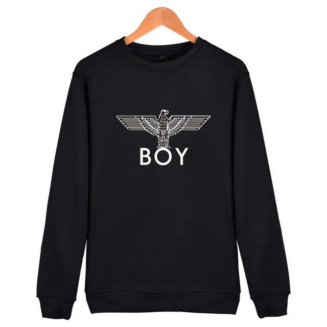 Aliexpress.com : Buy Fashion Brand Boy london Hoodies Sweatshirts ...
