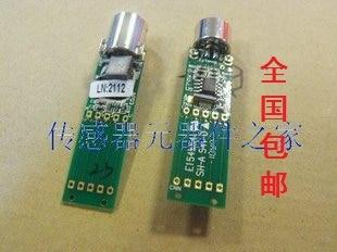 Taiwan brennen zu Infrarot Thermometer TN901 infrarot temperatur sensor modul 51 zu senden die original-spot routinen, Freies Shi