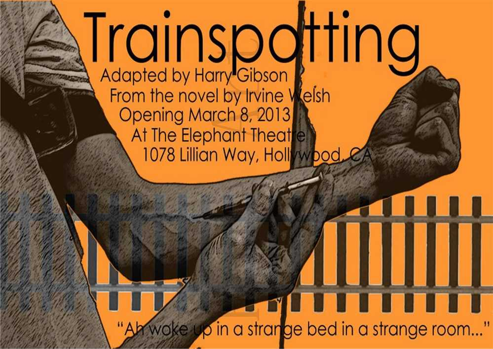 Trainspotting Poster Clear Afbeelding Muurstickers Woondecoratie Hoge Kwaliteit Prints Wit Gecoat Papier thuis art Merk