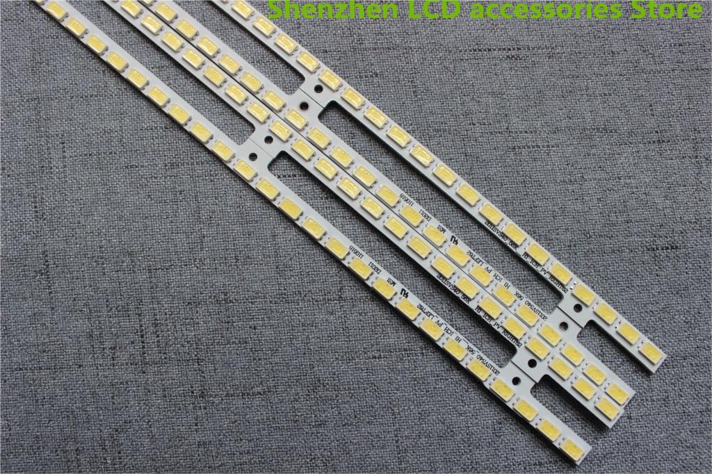 UA40D5000PR LTJ400HM03-H LED strip BN64-01639A 2011SVS40-FHD-5K6K-Right LEFT 2011SVS40 56K H1 1CH PV2 Pieces/lot 440mm 62LEDUA40D5000PR LTJ400HM03-H LED strip BN64-01639A 2011SVS40-FHD-5K6K-Right LEFT 2011SVS40 56K H1 1CH PV2 Pieces/lot 440mm 62LED