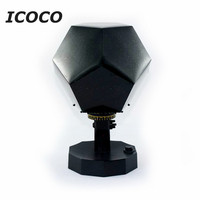 Astro Star Laser Projector Cosmos Light Lamp DIY Starry Sky Diascope New Romantic Home Decor Professional