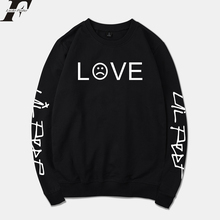 BTS 2018 Lil Peep Spring Hoodies Men/Women Sweatshirt Streetwear Fashion R.I.P Tracksuit Loose Hoodie Sweatshirt Unisex clothes