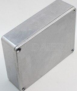 Image 3 - 6 pcs 기타 효과 stomp 알루미늄 인클로저 박스 hammond 1590bb