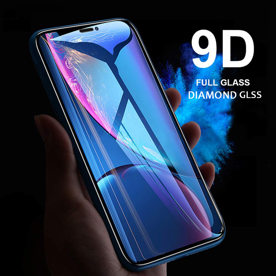 VALAM Screen Protector For Xiaomi Mi 9T 9T Pro K20 Pro Full Cover Tempered Glass Protection Film For Xiaomi Mi 9T 9T Pro Glass