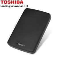 Toshiba Hard Disk Portable 1TB 2TB Free shipping Laptops External Hard Drive 1 TB Disque dur hd Externo USB3.0 HDD 2.5 Harddisk