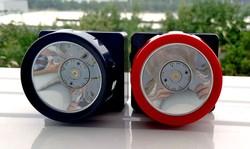 3pcs/lot Portable Carrying 1W Newest Headlight/Head Light #LD-4625