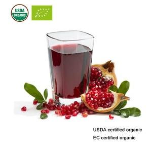 Image 2 - משרד החקלאות EC מוסמך אורגני רימון מיץ אבקה