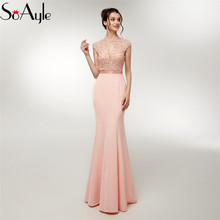 SoAyle Evening Dress 2019 Prom Dresses Dresses for Women