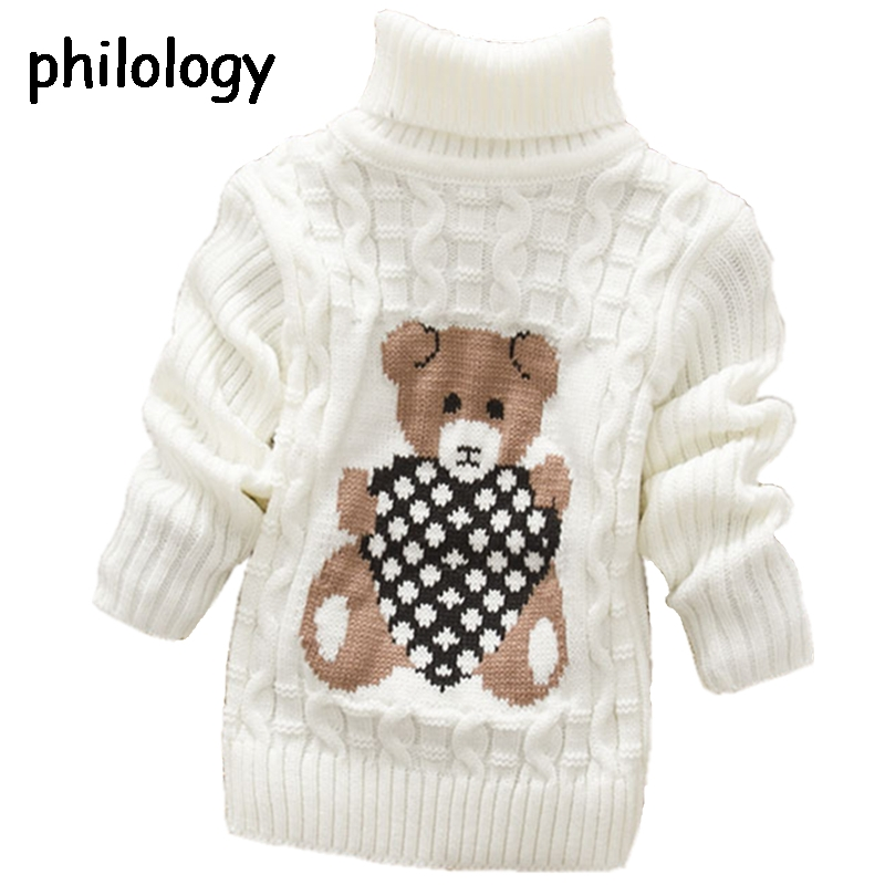 Big Size 2t 8t Pullover Winter Autumn Infant Baby Sweater
