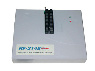 The RF-3148 universal programmer programmer The sole with PLD decryption function