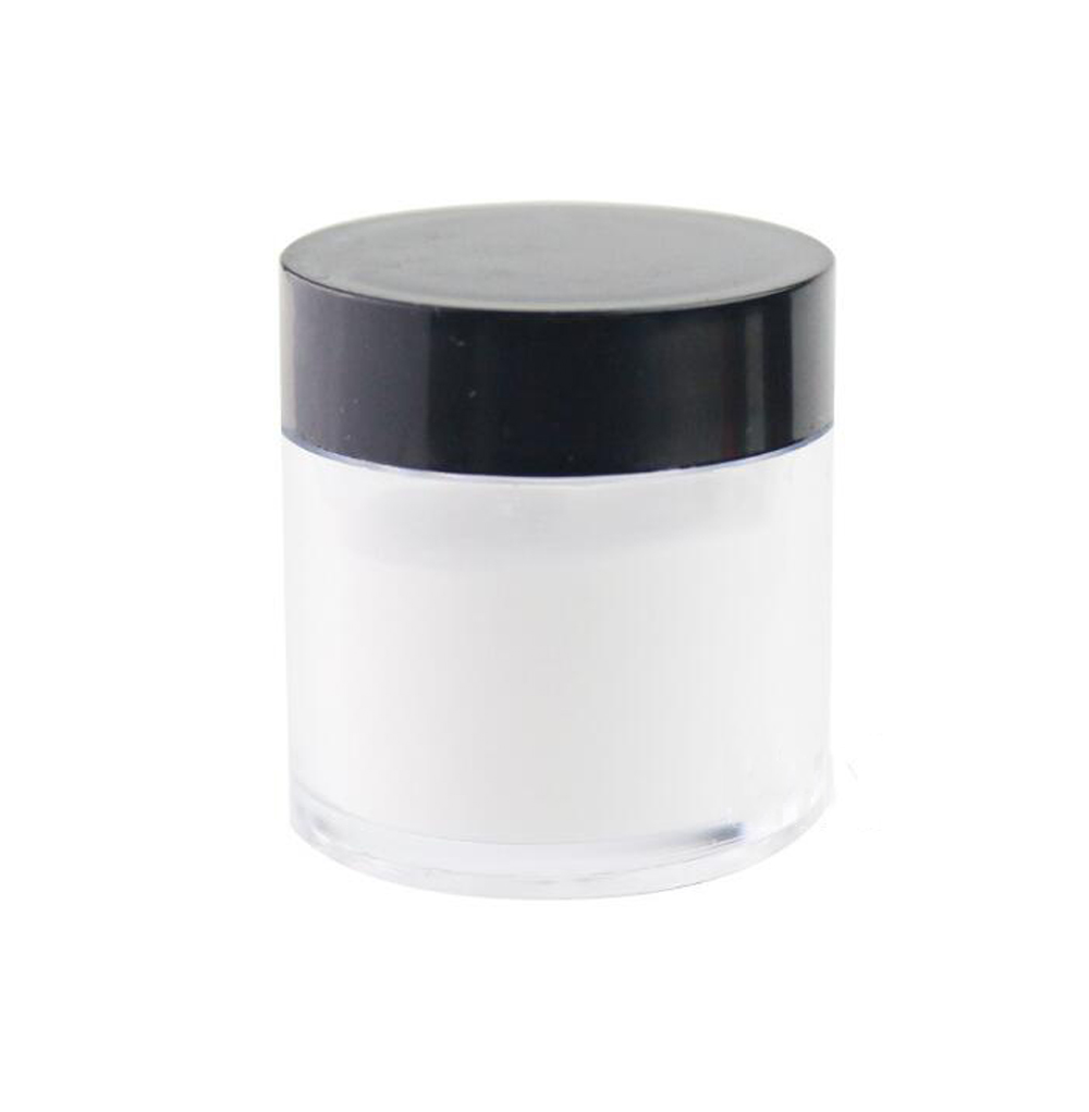 12 Colors Acrylic Powder Dust Acrylic Color Powder for Professional Nail Art and Design 10ML Jar New A Polymer Acrylic Powder in Acrylic Powders Liquids from Beauty Health