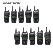 Receiver VHF PTT Radio