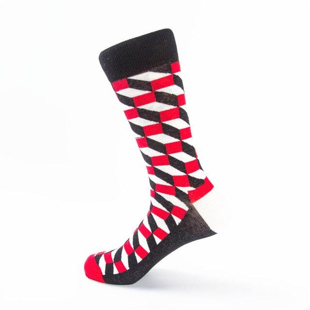 1803 RD Cotton Socks