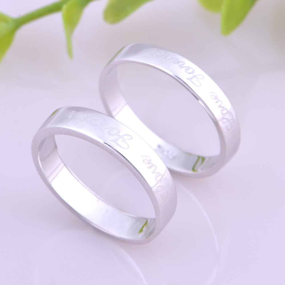 bands mens groove gold wedding kaplan inlay band titanium products men silver s arthur yellow love