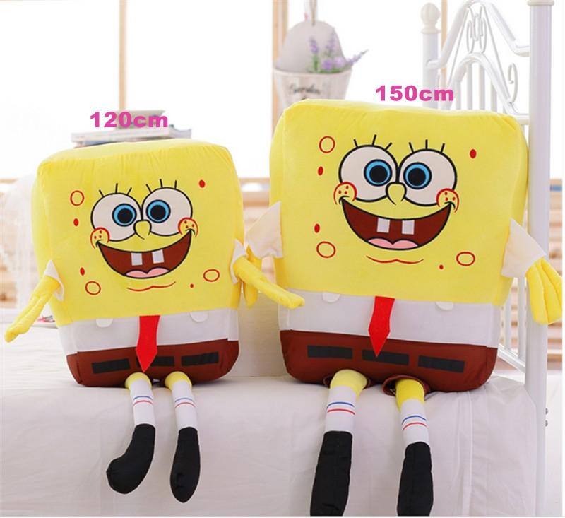 120cm spongebob