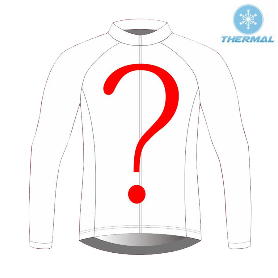 Custom Cycling Jersey Winter Thermal Fleece Long Sleeve Cycling Clothing Tops DIY Any Logo or Club Name Ropa Ciclismo #DZ-004 2016 custom roupa ciclismo summer any color any size any design cycling jersey and diy bicycle wear polyester lycra cycling sets