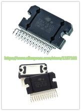 Tda7854 amplificador chip tda7850 47w x 4 gerações zip 25 novo original em estoque