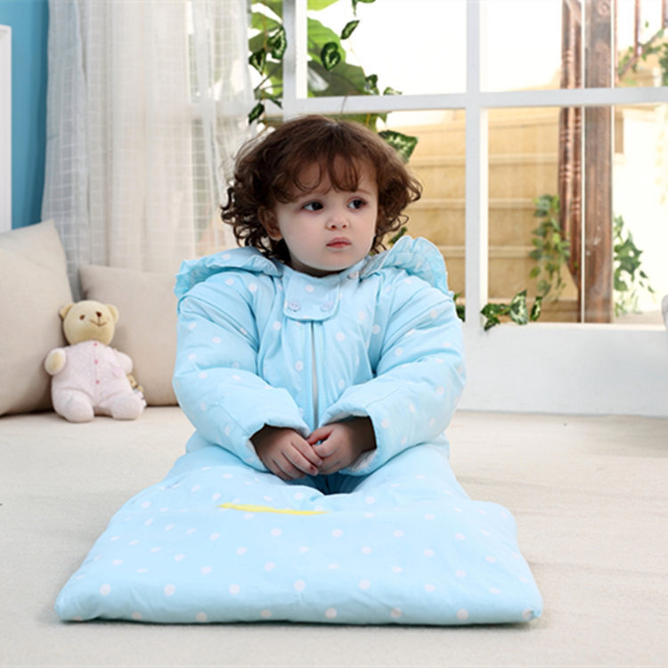 Top quality Organic Cotton sleeping bag Winter Stroller bag Swaddle Wrap cute Bedding Newborn 0-24 months baby Sleep sack New 35mpa pcp valve high pressure gauge for constant pressure valve factory outlet on sale