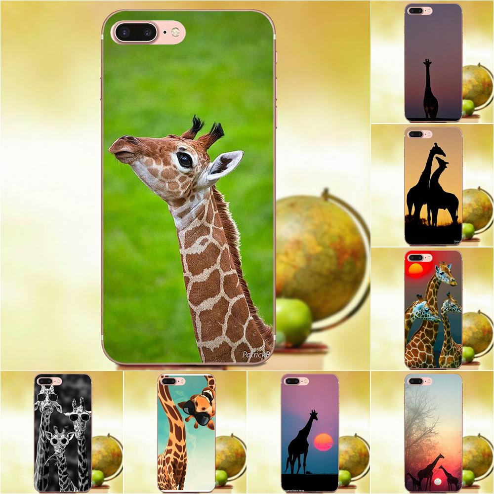 Special Offer <font><b>Vertical</b></font> Phone <font><b>Case</b></font> Sun Glasses Giraffe For <font><b>Xiaomi</b></font> Mi3 Mi4 Mi4C Mi4i Mi5 <font><b>Mi</b></font> 5S 5X 6 6X <font><b>8</b></font> SE A1 Max Mix 2 Note 3 4 image