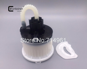 Image 1 - ZY08 13 35XF ZY08 13 35XG gasoline fuel pump strainer filter for Ford focus Mazda 3